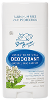 Green Beaver Deodorant - Unscented