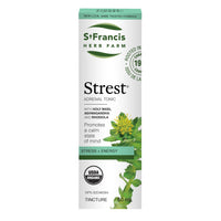 St. Francis Strest 50 ml