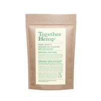 Together Hemp Protein - Original 454 g