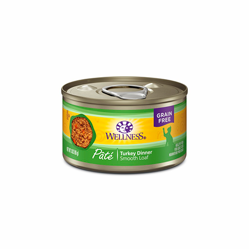 Wellness Cats Complete Health Turkey Pate 85 g