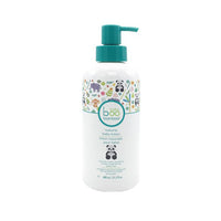 Boo Bamboo Baby Wash Unscented