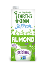 Earth's Own Original Almond Beverage 946 ml