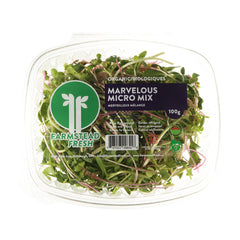 Farmstead Fresh Marvelous Micro Mix 100 g