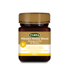 Flora 30+ MGO Manuka Honey Blend 250 g