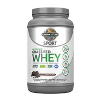 Garden of Life Sport Whey Protein Chocolate