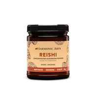 Harmonic Arts Organic Reishi Concentrated Mushroom Powder 100 g