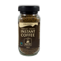 Just Us Organic Instant Coffee