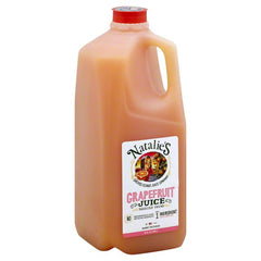 Natalie's Grapefruit Juice 1.89 L