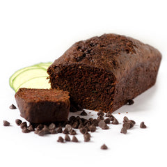 Sweets From The Earth Chocolate Zucchini Loaf