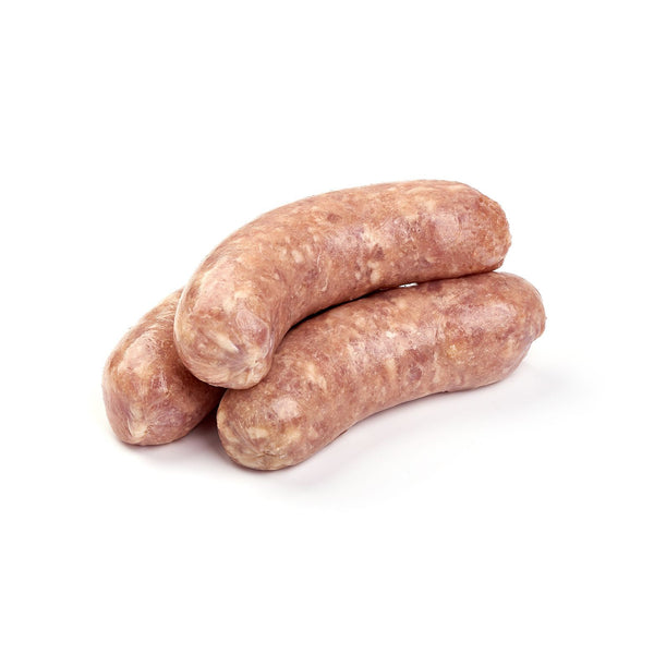 Fieldgate Organic Hot Italian Sausages