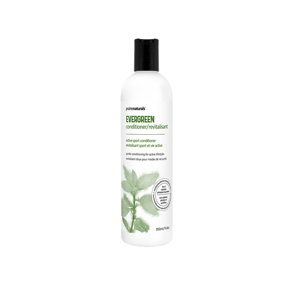 Prairie Naturals Evergreen Active Sport Conditioner 350 ml
