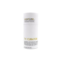 Routine The Curator Baking Soda-Free Deoderant Stick