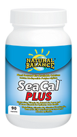 Natural Balance SeaCal Plus