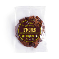 Sweets From The Earth S'mores Cookie
