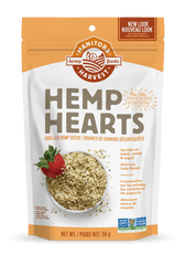 Manitoba Harvest Hemp Hearts (56g)