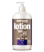 Everyone Lavender Aloe 3in1 Lotion