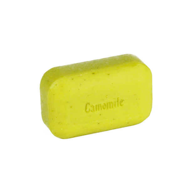 Soap Works Camomile Bar Soap