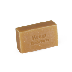 Soap Works Hemp Bar Soap