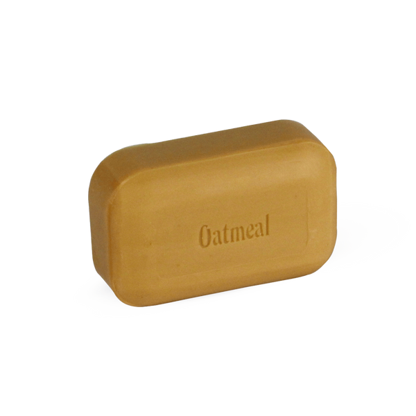 Soap Works Oatmeal Bar Soap
