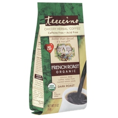 Teecino Herbal Coffee Alternative French Roast