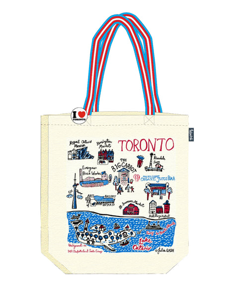City Space Bag Toronto Bags