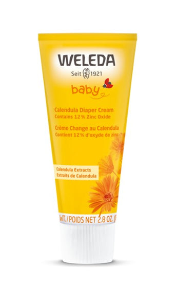 Weleda Calendula Diaper Cream 83 ml