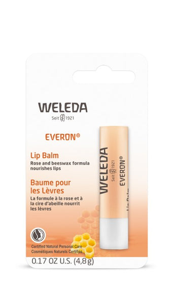 Weleda Everon Lip Balm 4.8 g