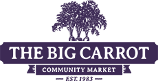 The Big Carrot Community Market