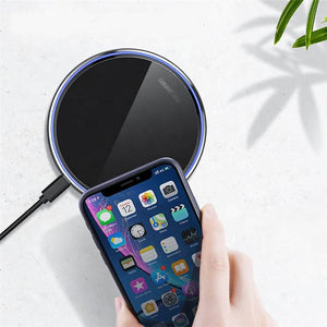 Chargi™ Wireless Charging Pad-Latest Elite