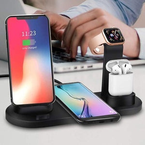 Energi™ Wireless Charging Smart Station Dock-Latest Elite