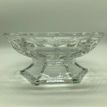 "Load image into Gallery viewer, 8""D Gorham Crystal Bowl"