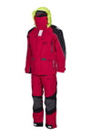 Foul Weather Gear - WESTCOAST OCEAN Set - MEN - WESTCOAST Swedish Sailingwear