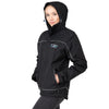 WESTCOAST Damen Functional Outdoor Regenjacke Sport