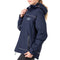 WESTCOAST Women's Functional Outdoor Rain Jacket Sport - WESTCOAST Swedish Sailingwear