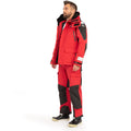 Foul Weather Gear - WESTCOAST OFFSHORE Set - Women's / Men's (Unisex) - WESTCOAST Swedish Sailingwear