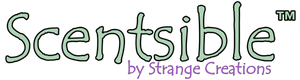 Scentsible™ by Strange Creations
