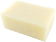 Load image into Gallery viewer, Everyday Natural Handmade Bar Soap - Unscented - Dye Free