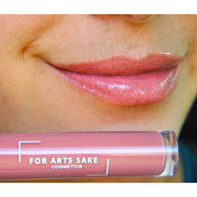 Load image into Gallery viewer, Inspired Lip Gloss - For Arts Sake Cosmetics