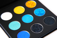 Load image into Gallery viewer, Stellar Eyeshadow Palette - For Arts Sake Cosmetics