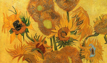 Load image into Gallery viewer, Sunflowers Eyeshadow Palette - For Arts Sake Cosmetics