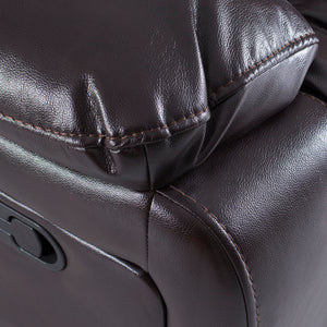 Sillon 2 cuerpos reclinable Maryland - ai haus
