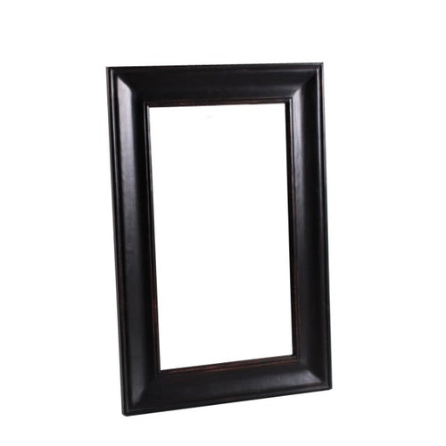 Espejo de Pared Black - ai haus