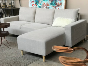 Sillon Esquinero Chaise Longue Reversible Londres - ai haus