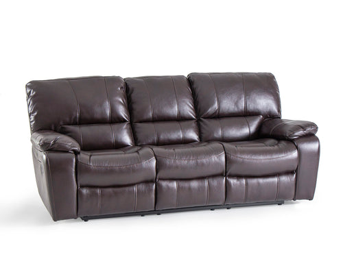 Sillon 3 cuerpos reclinable Maryland - ai haus