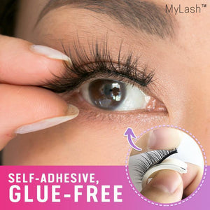 MyLash™ Glue-Free False Eyelashes