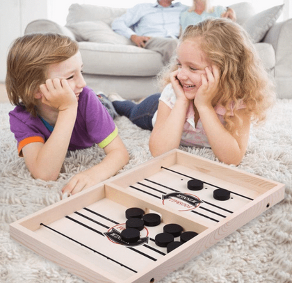 Foosball Winner Game