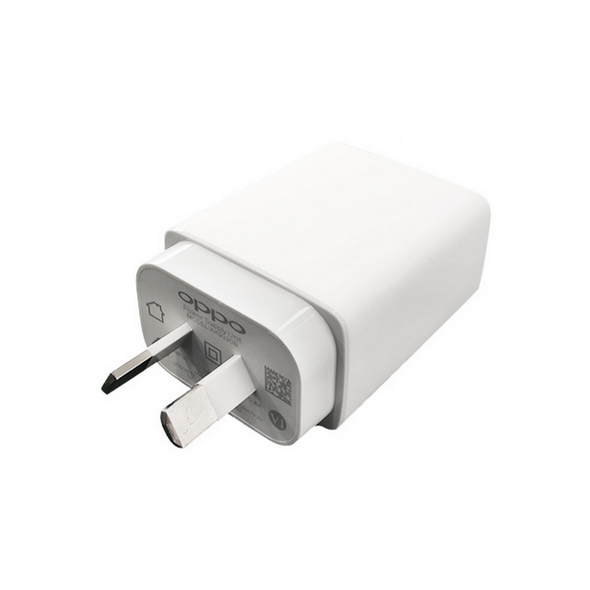 [OEM PACKAGE] OPPO Normal Charger (10 Watts)