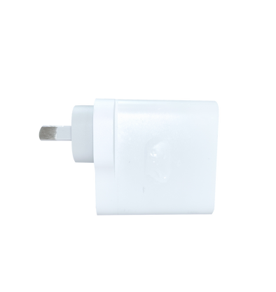 [OEM PACKAGE] OPPO VOOC Flash Charger Mini (30 Watts)