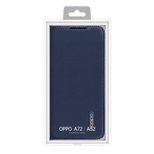 Load image into Gallery viewer, OPPO A72/A52 Wallet Protective Case