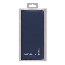 Load image into Gallery viewer, OPPO Find X2 Pro Wallet Protective Case